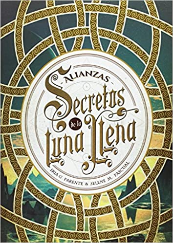 Image result for secreto de luna llena alianzas