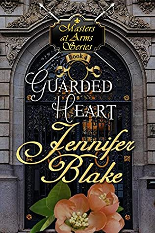 book cover of Guarded Heart