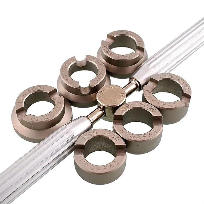 Amazon.com: Paddsun Watch tool Oyster Style waterproof watch screw back case opener for Rolex & Tudor: Home Improvement