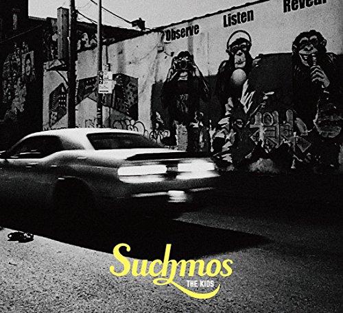 Suchmos / THE KIDS(DVD付)