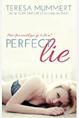 Perfect Lie Kindle Edition