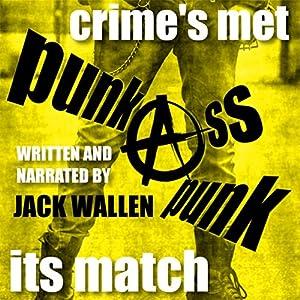 Punk Ass Punk Audiobook