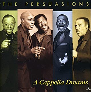 Persuasions - Might As Well: Persuasions Sing Grateful Dead - Amazon