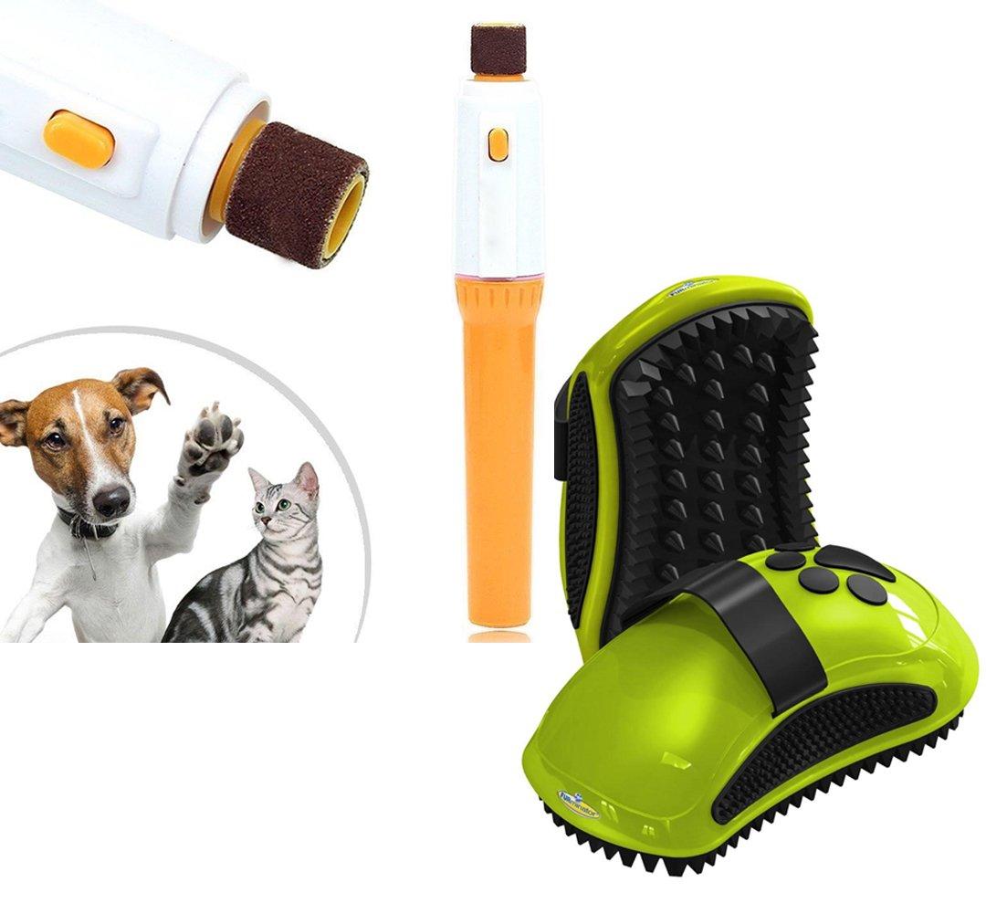 Ensembles d'outils FURminator pour chiens et chats NEO+
