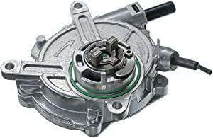 A-Premium Brake Vacuum Pump Replacement for Mercedes-Benz W203 W211 W212 W221 R171 C230 C280 C300 C350 CLS350 E280 E350 S400 SLK350