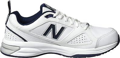 New Balance Men's 624 Fitness Shoes