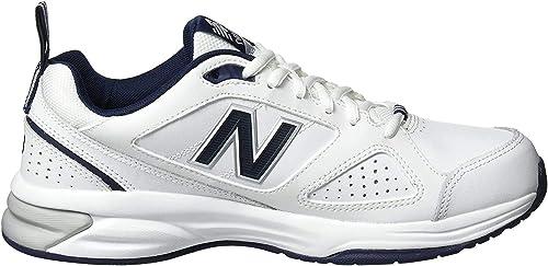 New Balance Mx624wn4 B Training, Zapatillas de Deporte Exterior para Hombre: Amazon.es: Zapatos y complementos