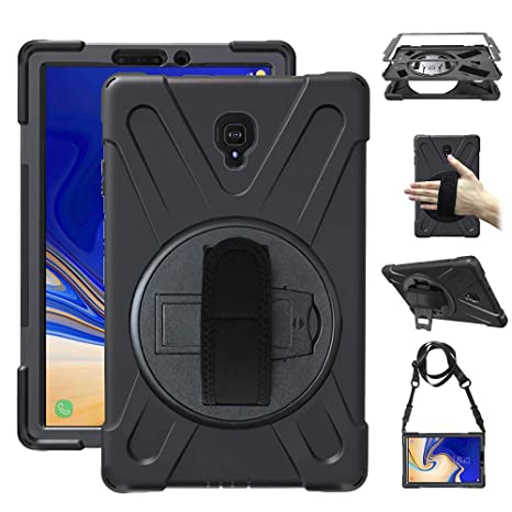 new product 83078 28668 Amazon.com: Gzerma for Samsung Galaxy Tab S4 10.5 Case 2018, Kids ...