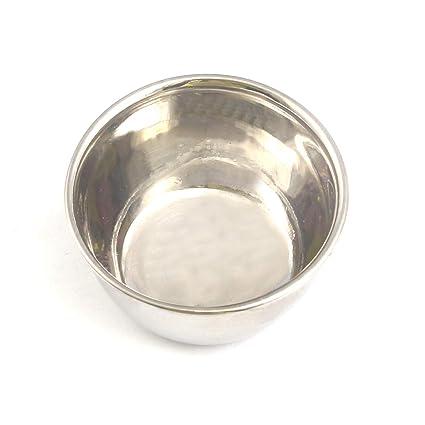 Amazon.com: odontomed2011 ® bol para mezclar de acero ...