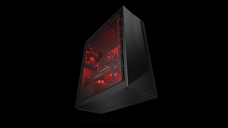 HP OMEN Obelisk 875-0011ns - Ordenador de Sobremesa Gaming (Intel ...