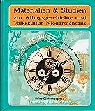 Rund um die Uhr. Die Kunst des Uhrmachers in Stadt und Land zwischen Weser und Ems. Textband und Bildband