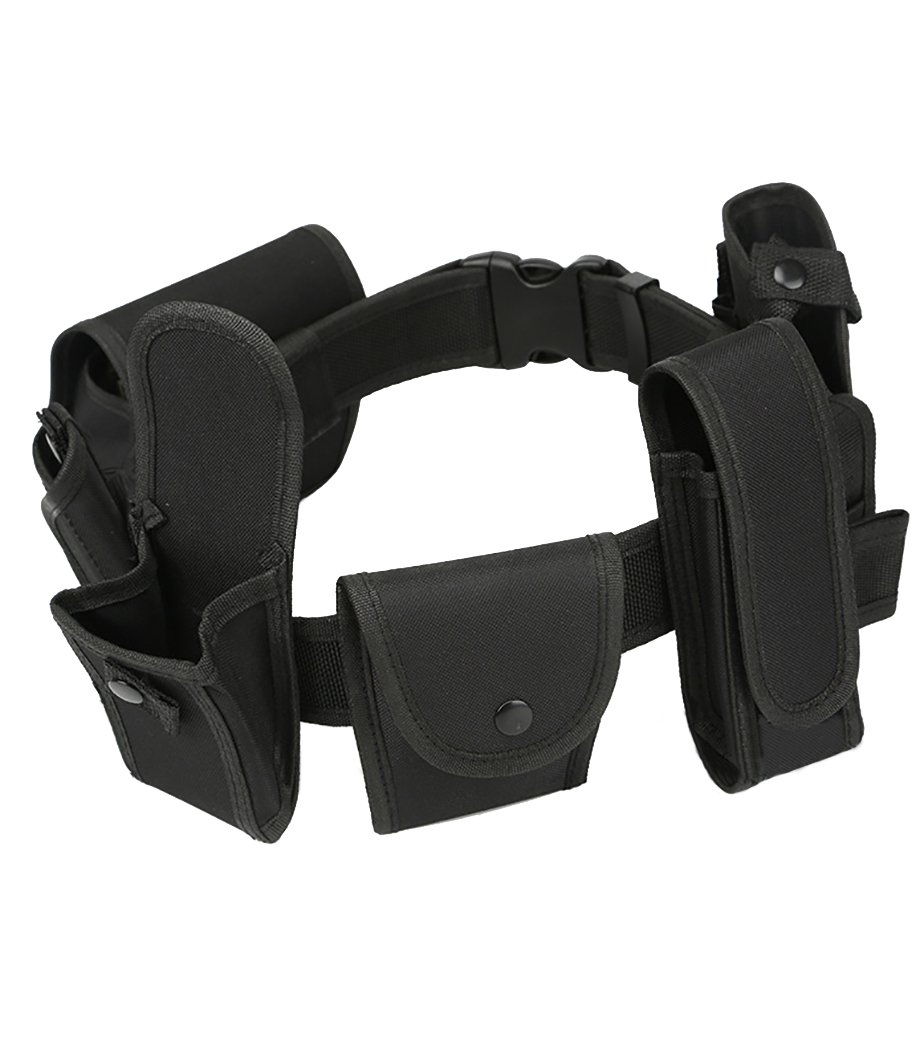 ThreeH Outdoor Multifunctional Tactical Duty Utinity Belt Security Modular Waist Equipment SA06