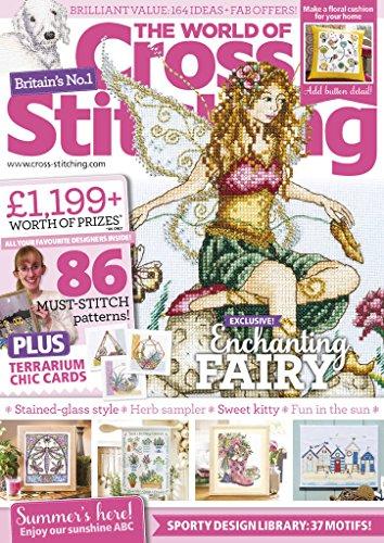 World of Cross Stitching (Cross Stitch Magazine)