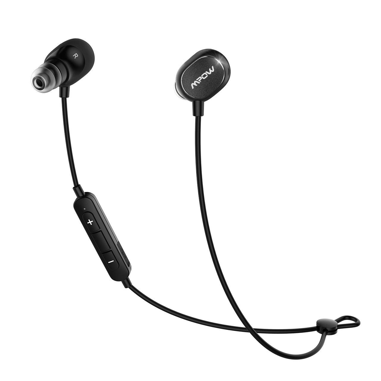Mpow Dummer Auriculares Bluetooth 4.1 Deportivos por 14 euros