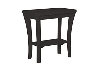 Exceptionnel Acacia Home U0026 Garden Side Table, Kahlua