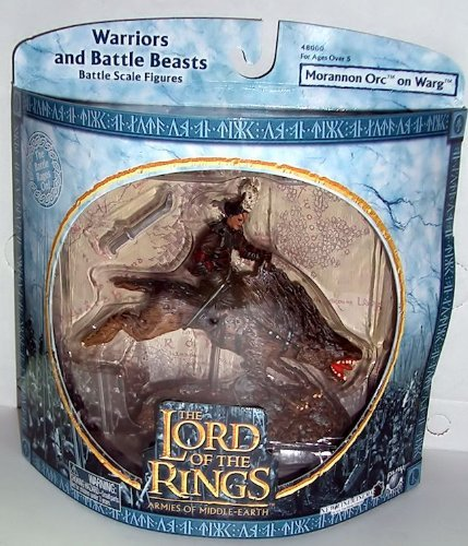 2004 - New Line / Play Along - Lord of the Rings -