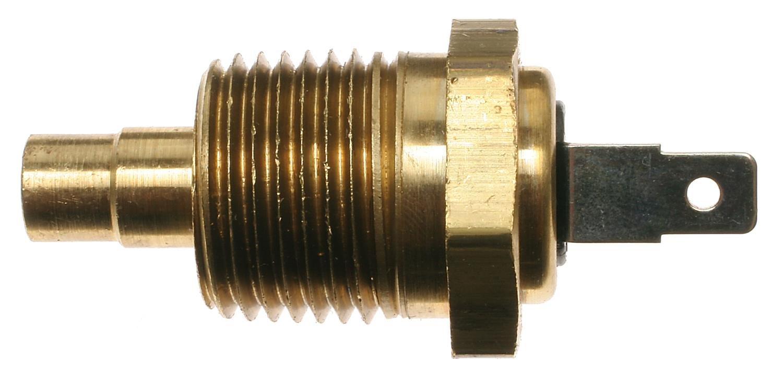 Acdelco 213 4792 Gm Original Equipment Engine Coolant Temperature Brown Indicator Switch Car Motorbike
