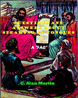 speaking in tongues books pdf