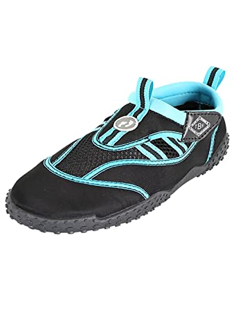 Aqua Shoes  Rockpool Clif Jump Wet Shoes Adults and Childrens Neoprene  Water Shoes Aqua