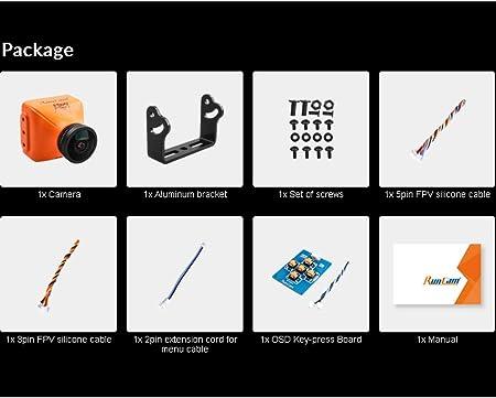 Crazepony RunCam Eagle 2 Pro product image 2