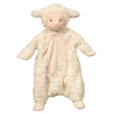 Douglas Baby Lamb Sshlumpie Plush Stuffed Animal: Toys & Games