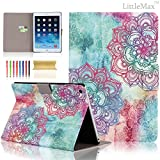 Best iPad Mini Cases - iPad Mini 1/2/3 Case - LittleMax(TM) [Card Holder]St Review