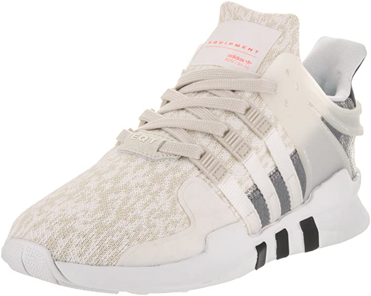 new product 3962b 3a7e3 adidas Womens Equipment Support ADV BrownWhiteGrey BA7593 (Size ...