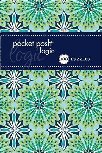Pocket Posh Logic 6: 100 Puzzles