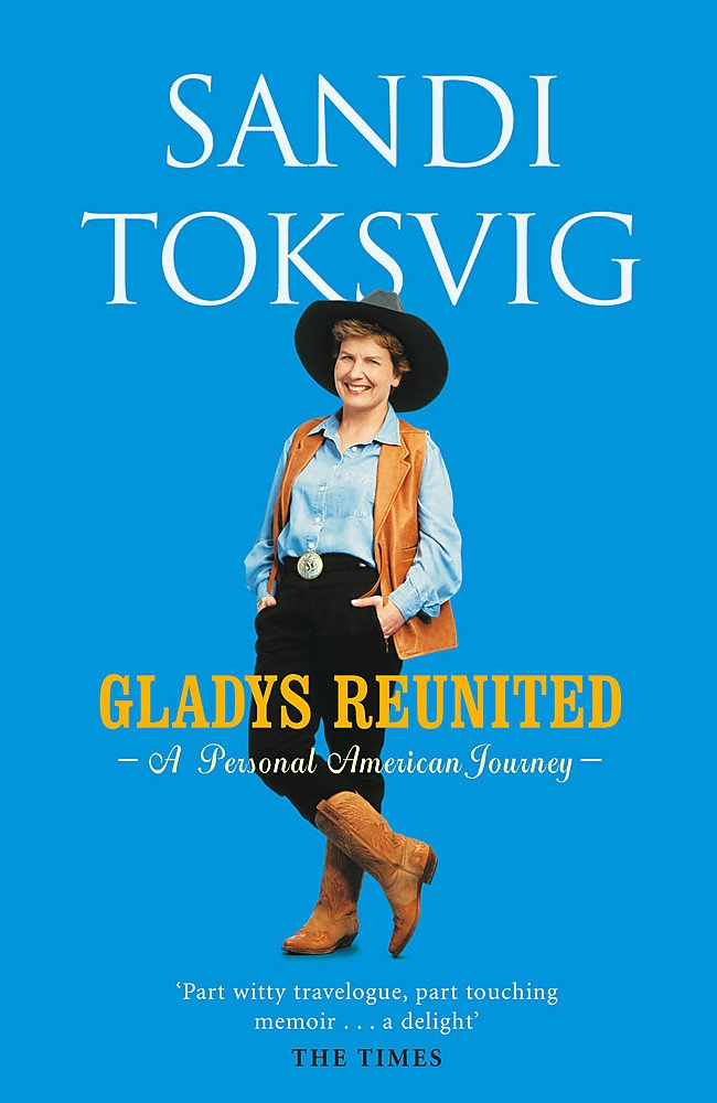 Read Online Gladys Reunited pdf