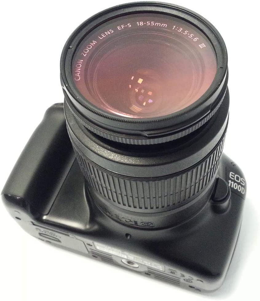 /Filter Rose Photograph to Target 67/mm Cablematic/
