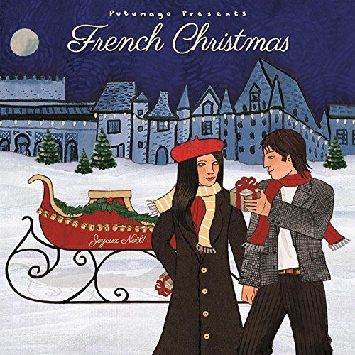 Putumayo Presents French Christmas (A French Christmas)