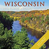 Wisconsin Travel & Events 2018 Calendar