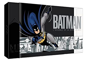 Batman - L'intégrale de la série animée [Francia] [DVD]