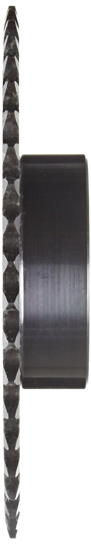 Browning 35H45 Roller Chain Sprocket 45 Teeth Regal Split Taper Single Strand Steel Bushed 35 Pitch