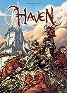 Haven. Tome 1 : Exil par Lamontagne