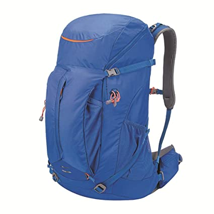 858e8f5457a7 Amazon.com : 40L Outdoor Mountaineering Bag Men and Women Hiking ...