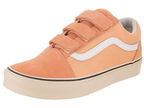 3dc8f496890 Vans Unisex Old Skool V Skate Shoe  Amazon.co.uk  Shoes   Bags