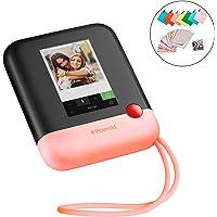 """Polaroid Pop 2.0 - Cámara Digital de impresión instantánea de 20 MP con visualización táctil LCD de 3,97"""", Color Rosa (POL-POP1PKAMZ)"""