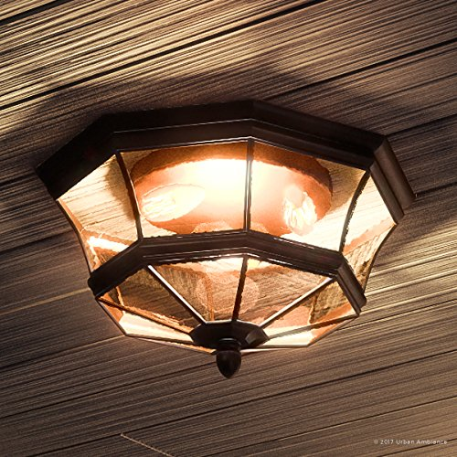 Tudor Style Outdoor Light Fixtures