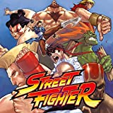 img - for Street Fighter (Issues) (17 Book Series) book / textbook / text book