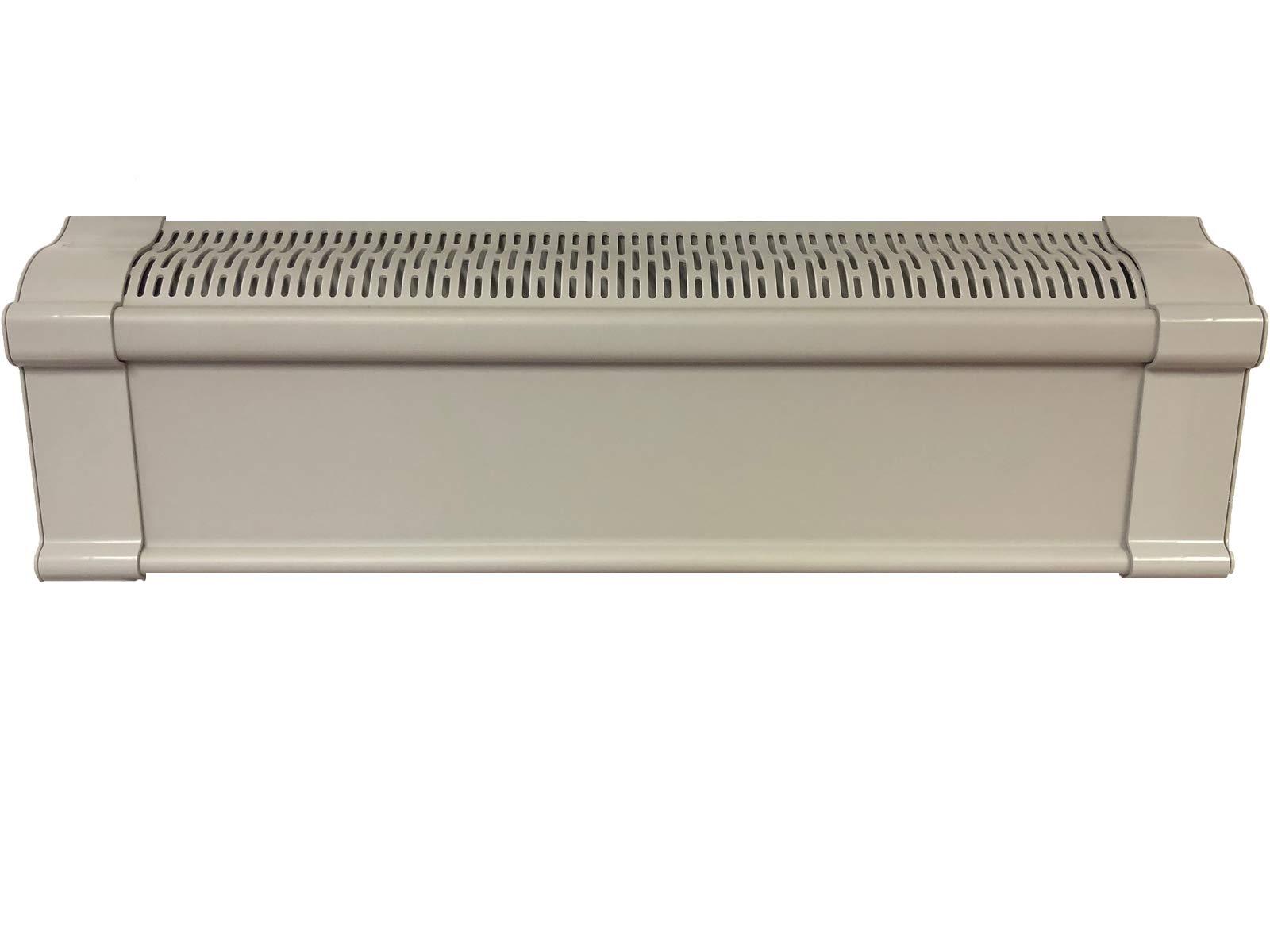 Cheap Baseboard Heat Covers Better Baseboard Heater