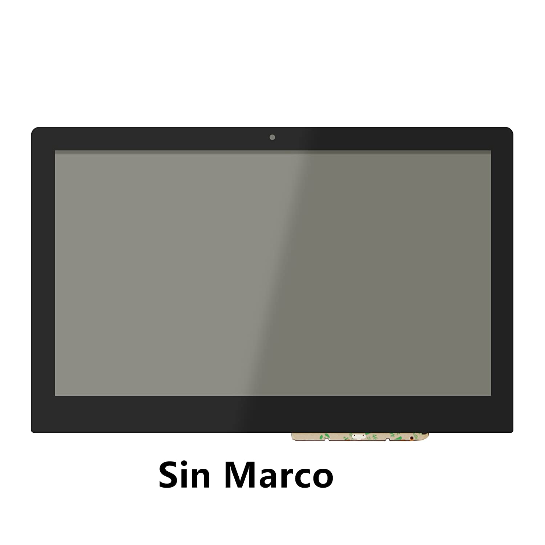 FTDLCD® 13.3 QHD LCD Pantanlla Táctil Digitalizador ...