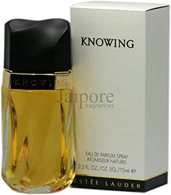 Estee Lauder Knowing  Eau De Perfume 75ml