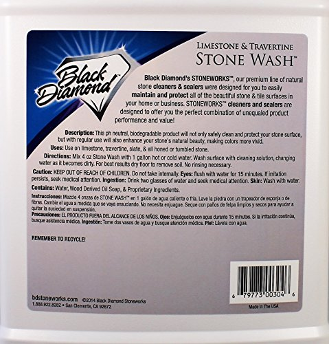 Limestone And Travertine Floor Cleaner Natural Stone