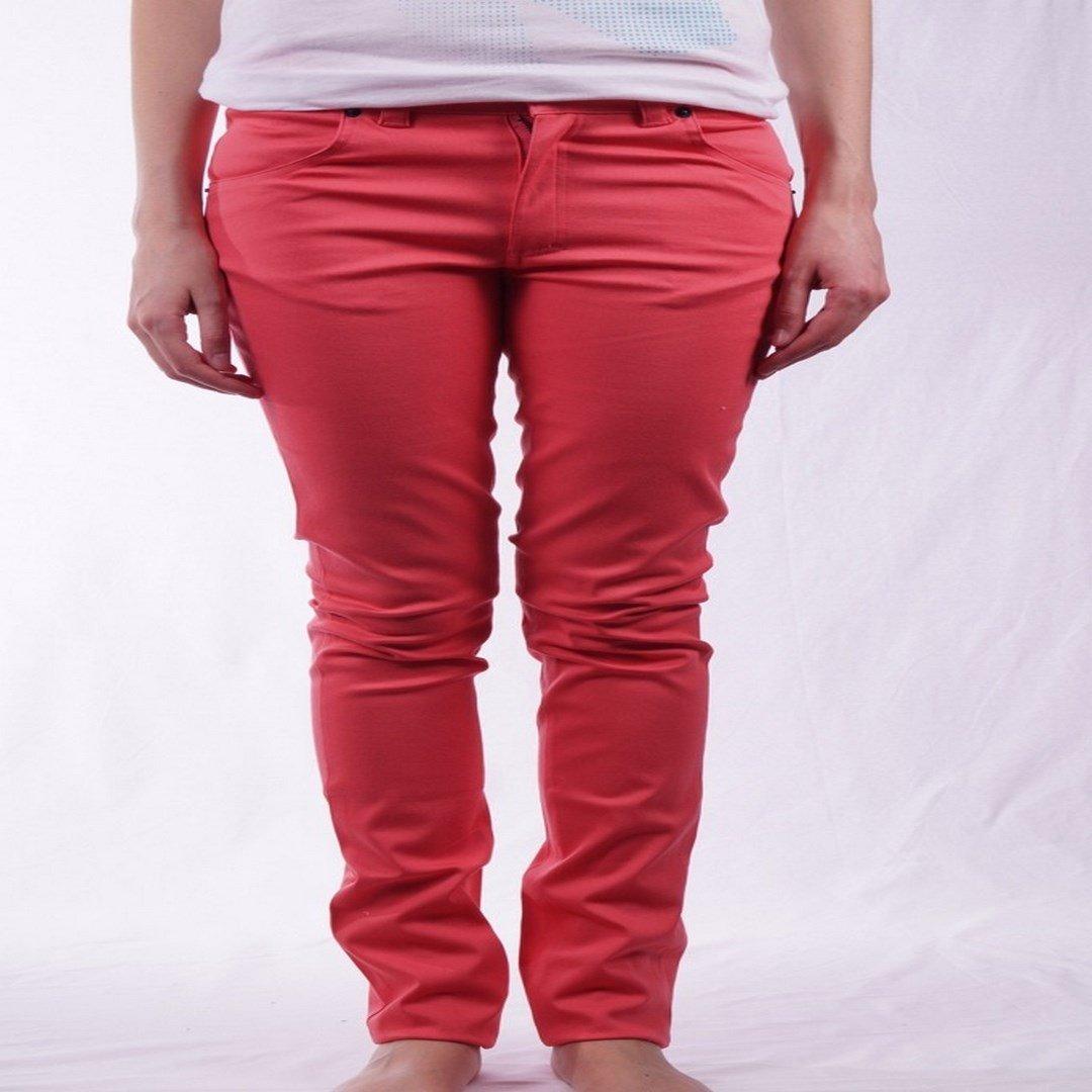 Nikita Clothing Damen Hose Coral P1020215