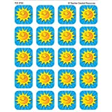 Teacher Created Resources Summer Sunshine Stickers
