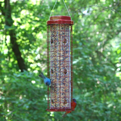 095501101059 - Perky-Pet 102 Squirrel Resistant  Easy Feeder carousel main 3