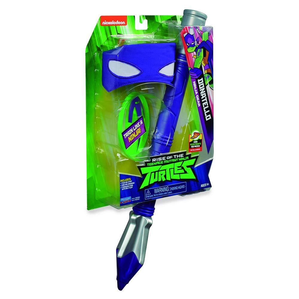 Tortugas Ninja- Ninja Weapon (Giochi Preziosi TUAB4001 ...