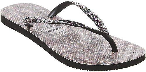 Havaianas Slim Glitter Sandals Multi