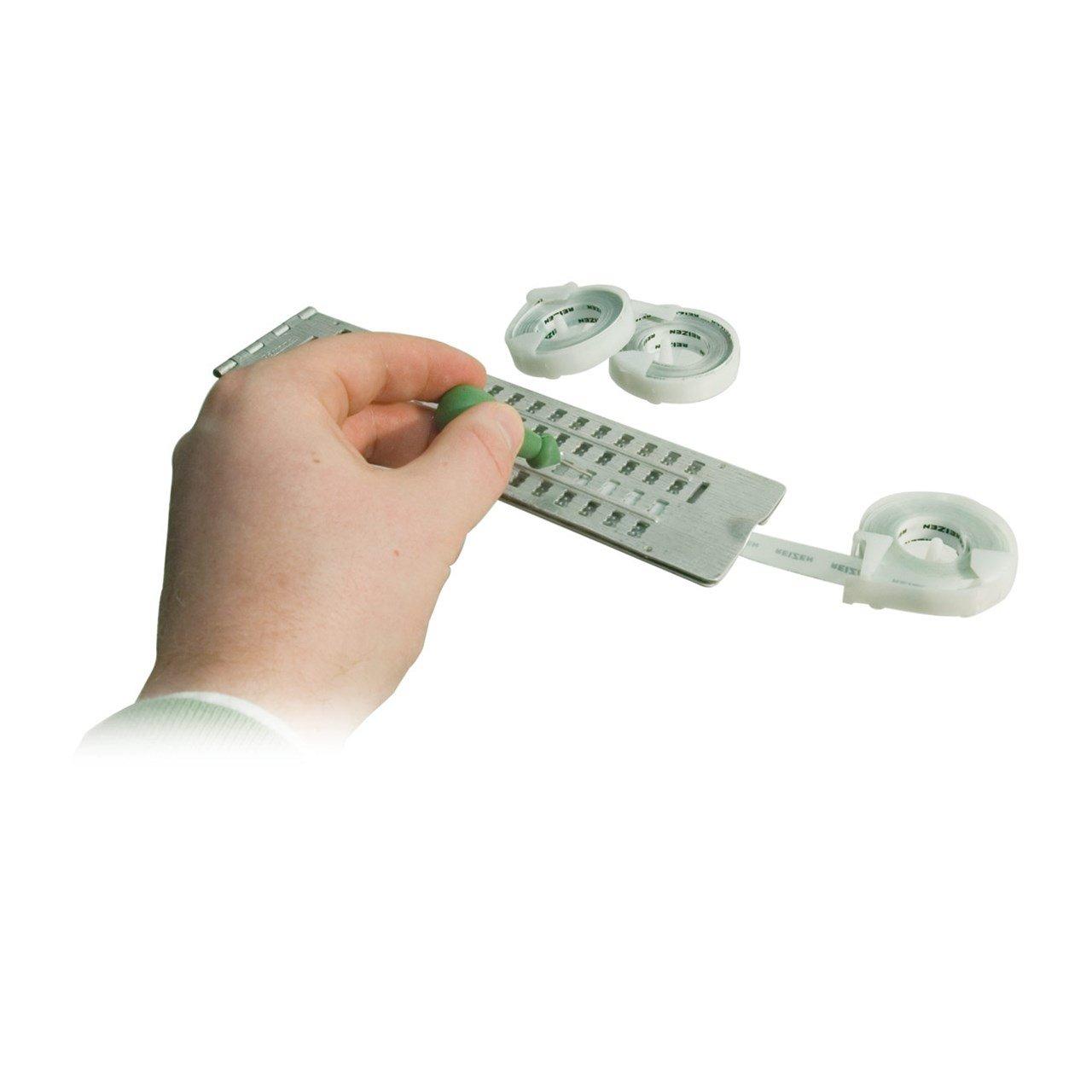 Braille Slate- Jumbo